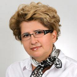 Barbara Woźniak-Stolarska