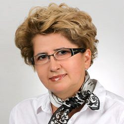 Barbara Woźniak-Stolarska